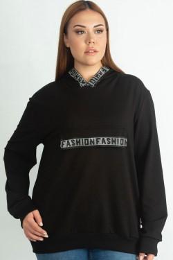Džemperis su gaubtuvu