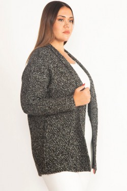 Megztinis kardiganas