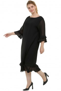 Lengva elegantiška suknelė